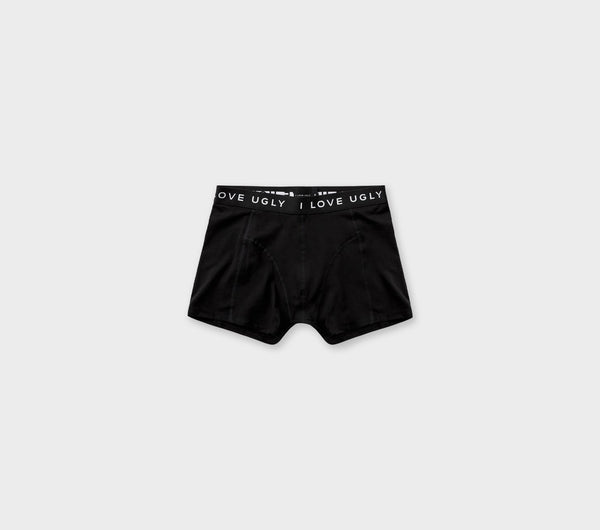ILU Underwear - Black
