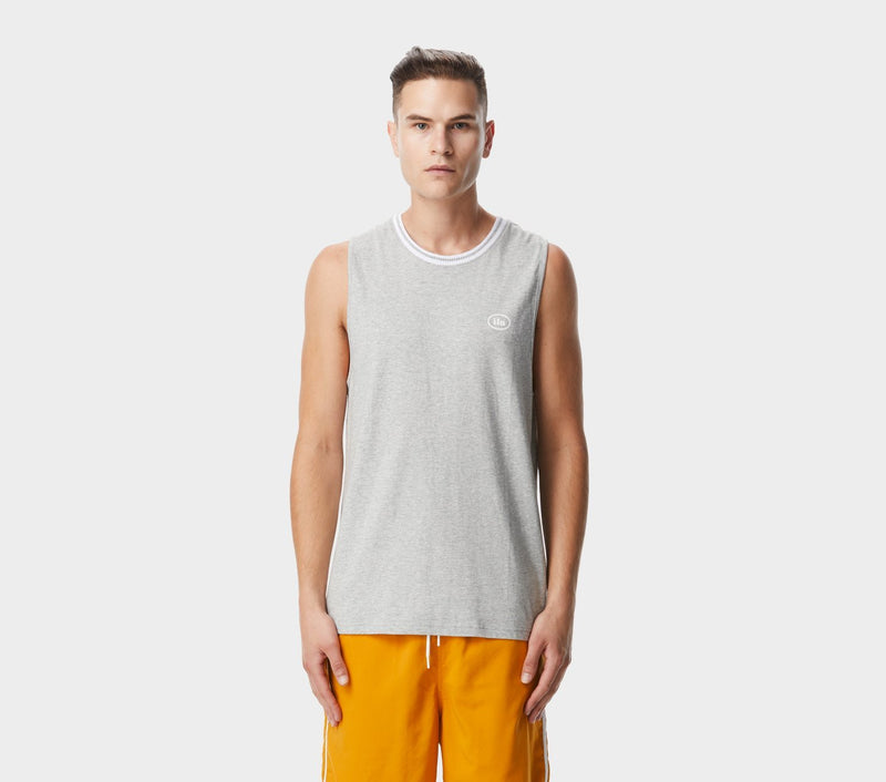 Donnie Singlet - Vintage Grey