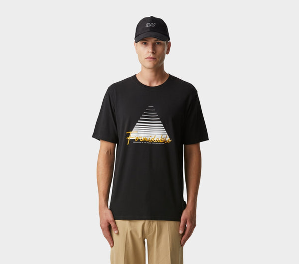 Formidable Tee - Black