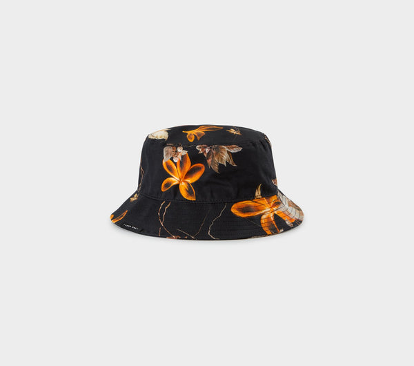 Bucket Hat - Black Sunday