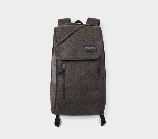 ILU x JanSport - Ironsight