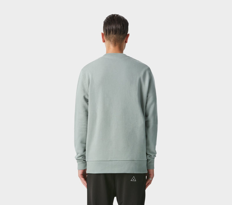 Casper Crew - Foam Grey