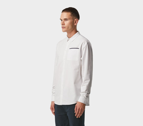 Essential Shirt - White