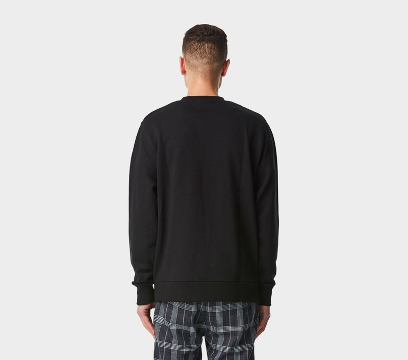 Association Casper Crew - Black