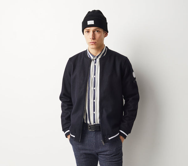 Donny Bomber Jacket