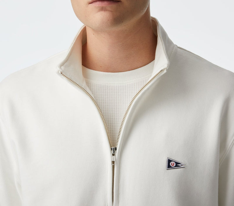 Tottenham Pullover - Winter White