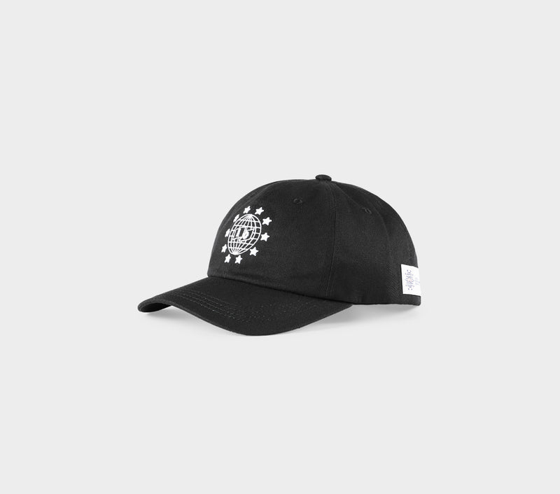 10 Year Dad Cap - Black