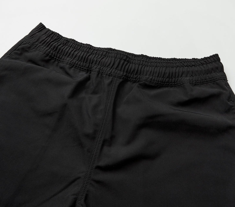 Angelo Swim Short - Black