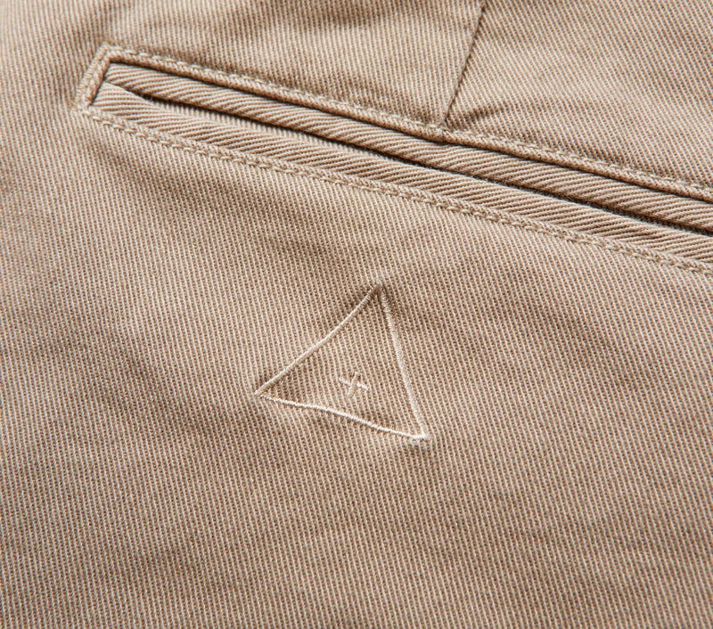Smart Zespy Pant - Tan