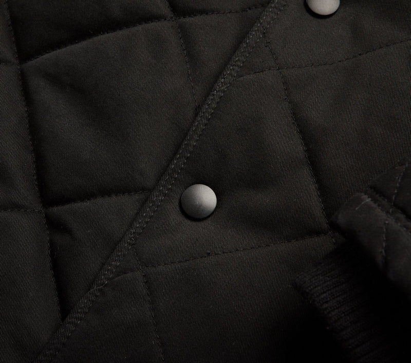 Davey Jacket - Black