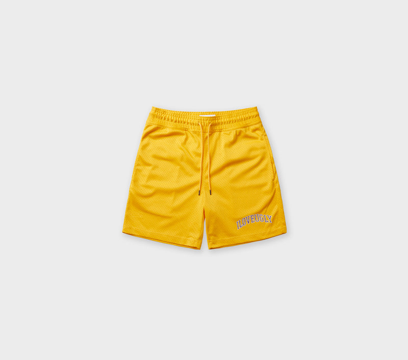 Dennis Short - Los Angeles Yellow