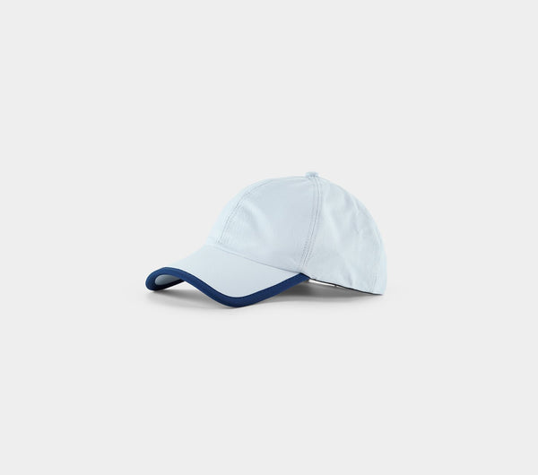 Tech Porter Cap - White