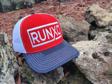 RUN XC Trucker Hat