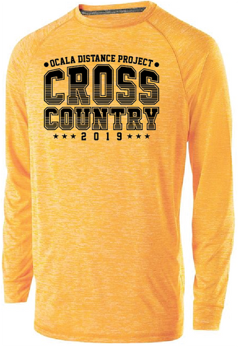 ODP XC Long Sleeve