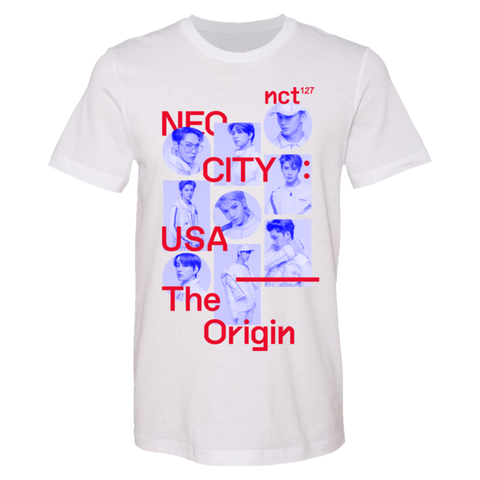 The Origin T-Shirt