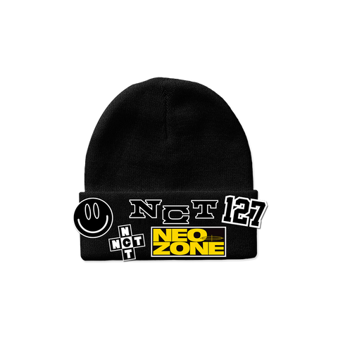 NCT 127 Neo Zone Beanie + Digital Album