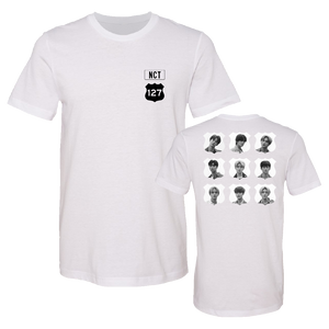 H2H NCT 127 Tee + Digital Album