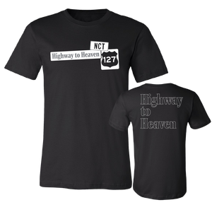 Highway to Heaven Tee + Digital Album