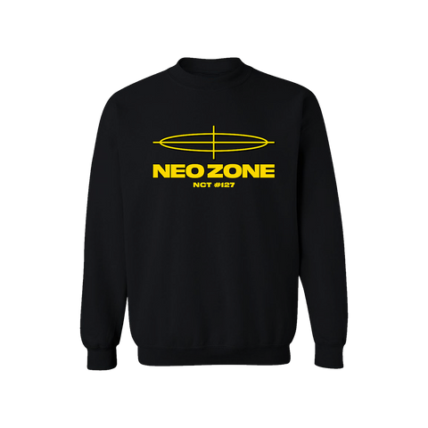 NCT 127 Neo Zone Long Sleeve + Digital Album