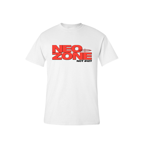 Neo Zone Short Sleeve T-Shirt + Digital Album
