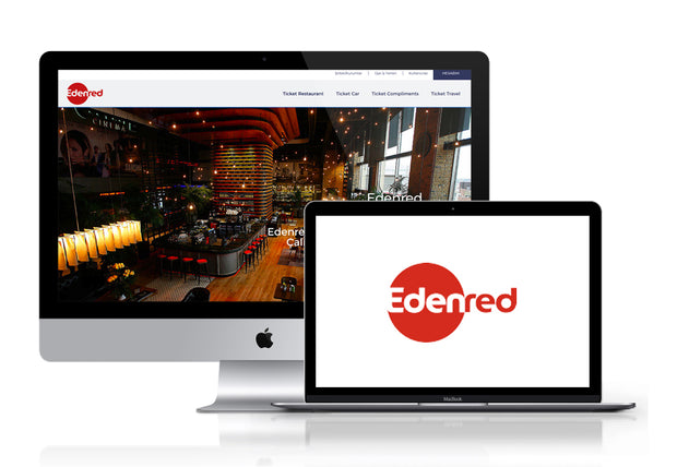 Edenred - Ticket Restaurant