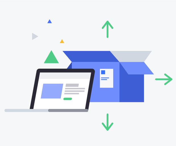 Shopify - Cargo Integration