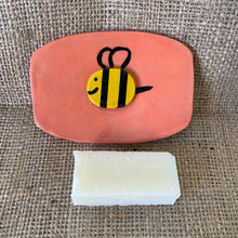 Load image into Gallery viewer, Busy Bee Soap Dish