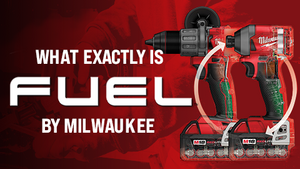 "WHAT EXACTLY IS ""FUEL"" BY MILWAUKEE?"