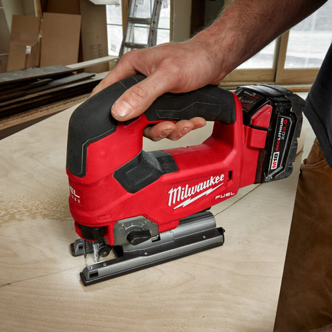 Milwaukee M18 Jig Saw SKU: 2737-21