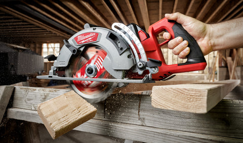 Milwaukee M18 circular saw SKU: 2830-21hd