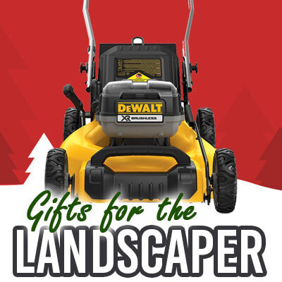 Gifts for the Landscaper.