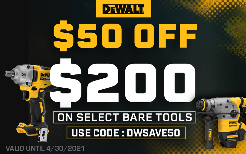 21007 $50 off $200 using code DWSAVE50