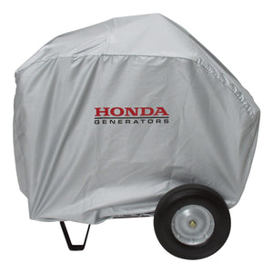 Honda 08P57-Z25-500 Heavy Duty Lightweight Generator Cover for EB/EM Series