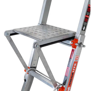 Little Giant 10104 Ladder Work Platform 300 lb. Capacity