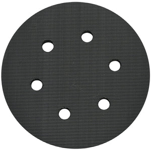 Porter-Cable 18002 6-Inch 6-Hole Contour Hook & Loop Pad for 7336 and 97366 Random Orbit Sander