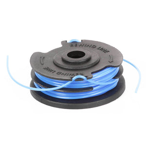 GreenWorks 29082 0.065-Inch Dual Line Replacment String Trimmer Spool Line