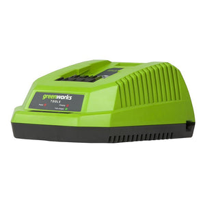 GreenWorks 2948240-Volt Quick-Charge Lithium-Ion Battery Charger