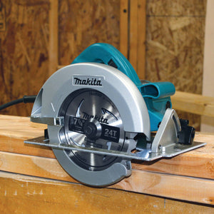 Makita 5007FA 120V 7-1/4 Inch Circular Saw with Brake 5/8-In Arbor