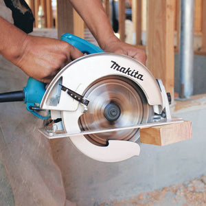 Makita 5007NK Powerful 15 Amp motor 7-1/4-Inch Corded Circular Saw