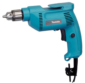 Makita 6407 4.9 Amp Variable Speed Reversing 3/8'' Drill (0 - 2500 Rpm)