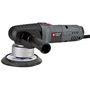 "Porter-Cable 7346SP 6"" 4.5amp 2,500-6,8000Opm Orbit Sander with Polishing Pad"