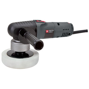 "Porter-Cable 7424XP 6"" Variable-Speed 2-Position Random Orbit Orbital Polisher"