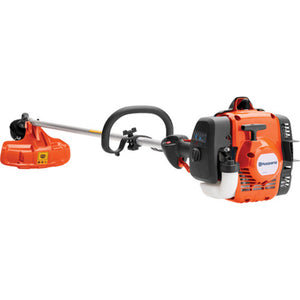 Husqvarna 970452001 329L 28cc Gasoline Straight Shaft Line Trimmer w/ Trim Head