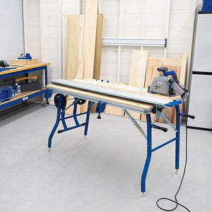 Kreg ACS-TBASE 33 Inch - 36 Inch Adaptive Cutting System Project Table, Base