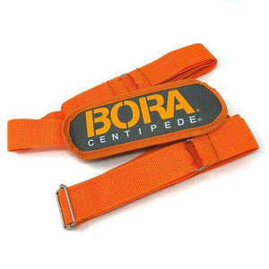 Bora CC0001 Steel Clip Quick Key Ring Style Centipede Universal Carry Strap