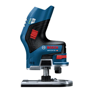 Bosch GKF12V-25N 12V Max EC Brushless Palm Edge Router - Bare Tool