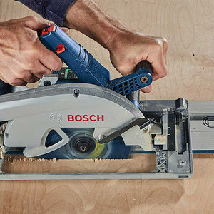 "Bosch GKS18V-25GCN 18V PROFACTOR 7-1/4"" Connected Ready Circular Saw - Bare Tool"