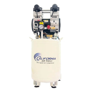 California Air Tools 10020DC 110-Volt 10.0-Gallon Steel Tank Air Compressor