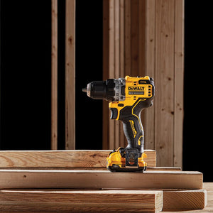 DeWALT DCK221F2 XTREME 12V MAX Brushless Cordless Drill and Impact Combo Kit