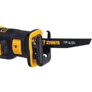 DeWALT DCS367L1 20 V MAX XR Cordless Brushless Compact Reciprocating Saw Kit